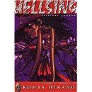 Hellsing Vol.6