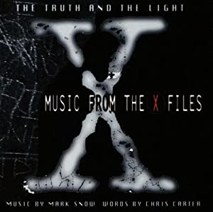 The Truth and the Light: Music from the X Files
