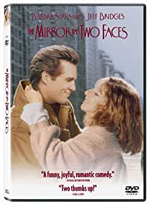 The mirror has two faces barbra streisand for Mirror has two faces