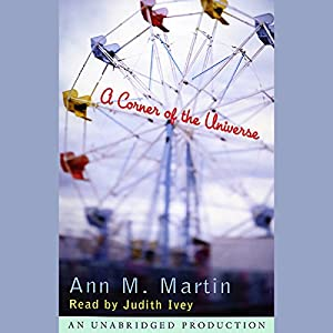A Corner of the Universe Audiobook
