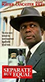 Separate But Equal [VHS]