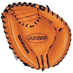 Wilson A2000 PUDGE 32.5