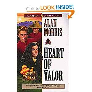 """Heart of Valor"" by Alan Morris :Book Review"