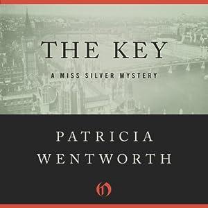 The Key Audiobook