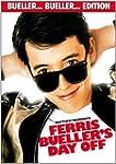 Ferris Bueller's Day Off Bueller...Bu...