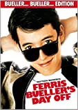 Ferris Bueller's Day Off Bueller...Bueller... Edition (Special Collector's Edition)