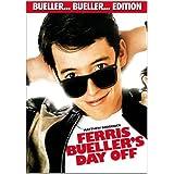 Ferris Bueller's Day Off (Bueller...Bueller... Edition) ~ Matthew Broderick