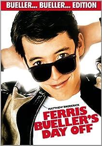 Ferris Bueller's Day Off (Bueller...Bueller... Edition)