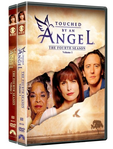 Touched By An Angel: The Fourth Season