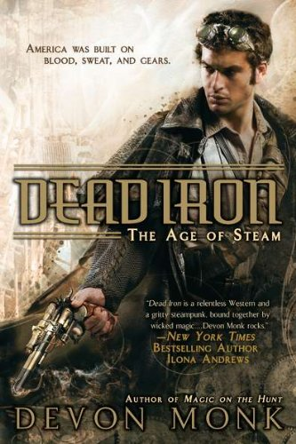 Image of Dead Iron: The Age of Steam