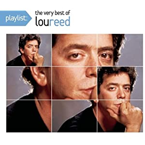 Lou Reed -  Perfect Day The Best Of Lou Reed CD2