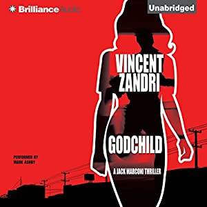 Godchild Audiobook
