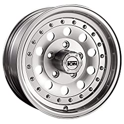 Ion Ion 71 – Machined 15X7 6-Bolt 139.7 -6.4Mm 107.5Mm