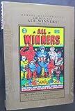 Marvel Masterworks: Golden Age All Winners - Volume 1