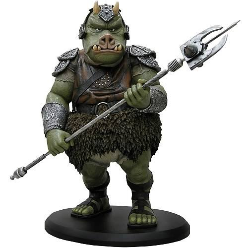 Star Wars Gamorrean Guard Cold-Cast Statue - Buy Star Wars Gamorrean Guard Cold-Cast Statue - Purchase Star Wars Gamorrean Guard Cold-Cast Statue (Attakus, Toys & Games,Categories,Action Figures,Statues Maquettes & Busts)