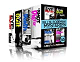 The Ellie Foreman Mysteries -- Boxed Set (The Ellie Foreman Suspense Mysteries)