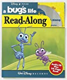 Disney/Pixar a Bug's Life Read-Along