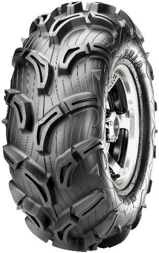 Maxxis MU02 Zilla Tire - Rear - 24x10x11 , Position: Rear, Tire Size: 24x10x11, Rim Size: 11, Tire Ply: 6, Tire Type: ATV/UTV, Tire Construction: Bias, Tire Application: Mud/Snow TM00437100 (Auto Parts Zilla compare prices)