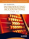 Introducing Accounting for AS 2nd Edition