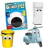 Giant Googly Eyes - Set of 2
