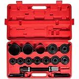 30 tlg. Radlager Werkzeug Set Radlagerwerkzeug Abzieher Radlagerabzieher Montage