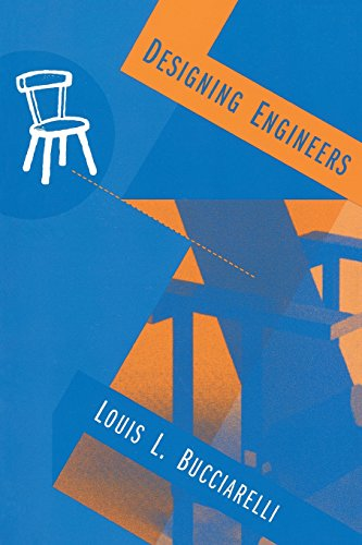 Designing Engineers (Inside Technology) front-627379