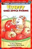 Fluffy Goes Apple Picking (Hello Reader Level 3)