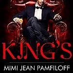 King's: King Trilogy, Book 1 | Mimi Pamfiloff