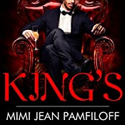 King's: King Trilogy, Book 1 | Mimi Pamfiloff