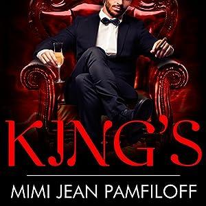 King's Audiobook