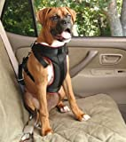 Solvit 62296 Pet Vehicle Safety Harness, Large