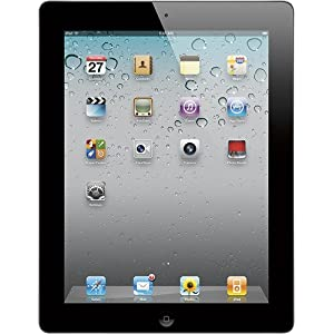 Apple iPad 2 16GB MC769LL/A