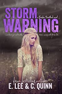 (FREE on 12/7) Storm Warning by Caisey Quinn - http://eBooksHabit.com