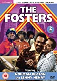 The Fosters - Series 2 - Complete (2 DVDs)