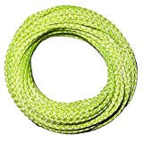 "Shine Line Lime -Green Reflective Cord 2.5mm (3/32"") X 50 Ft"