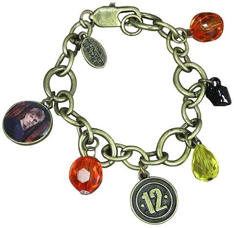 The Hunger Games Bracelet - Peeta - 1