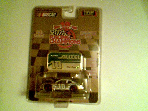 10 Years 1989 - 1999 Nascar Commeorative Series - Alltel #10 Phil Parsons - 1:64 Die Cast Replica