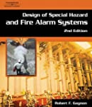 Design of Special Hazards and Fire Al...