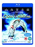 echange, troc Stargate Continuum Blu Ray [Blu-ray] [Import anglais]