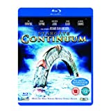 Stargate: Continuum [Blu-ray] [2008]by Ben Browder
