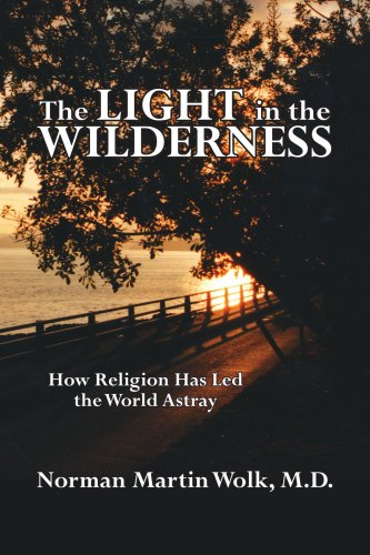 The Light In The Wilderness: How Religion Has Led The World Astray