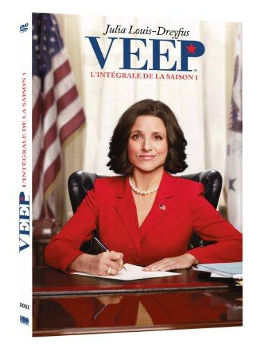 Coffret veep, saison 1 [Francia] [DVD]