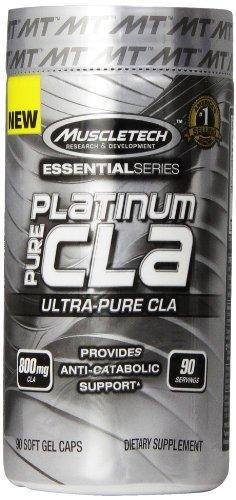MuscleTech Platinum Supplément de
