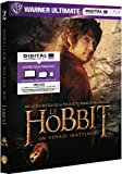 Le Hobbit : Un voyage inattendu [Warner Ultimate (Blu-ray + Copie digitale UltraViolet)]