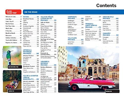 Cuba 8 (inglés) (Travel Guide)