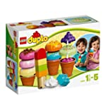 LEGO DUPLO 10574: Creative Ice Cream