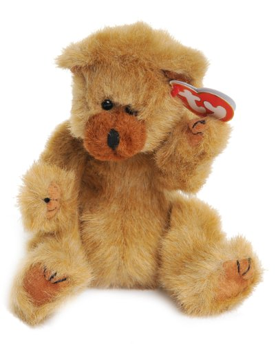 1 X TY Attic Treasure - Cody Bear [Toy] - 1