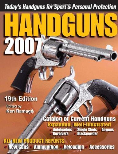 Handguns 2007