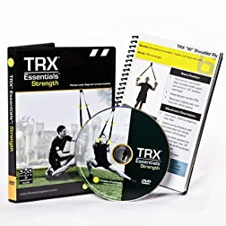 TRX Essentials Strength DVD
