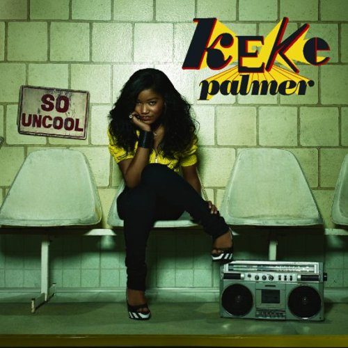 Keke Palmer-So Uncool-CD-FLAC-2007-Mrflac Download